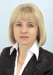 Bilous Tetyana