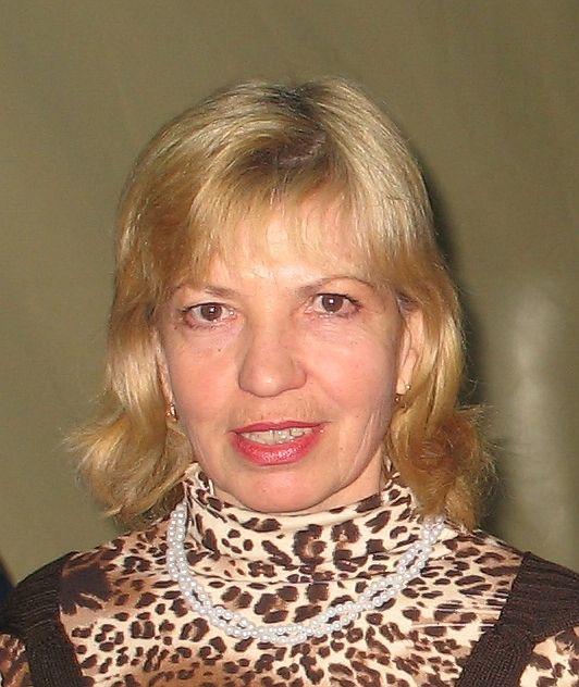 Nikolaenko Galina