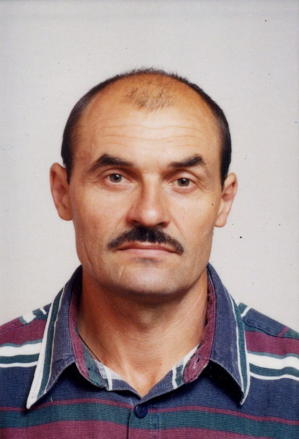 Vasyl Perebyinis