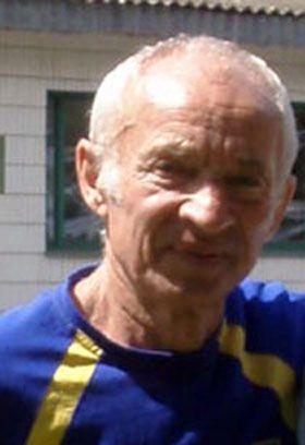 Vasyl Prokopov