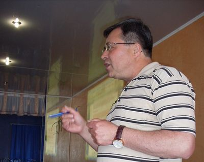 Владимир Нечаэв