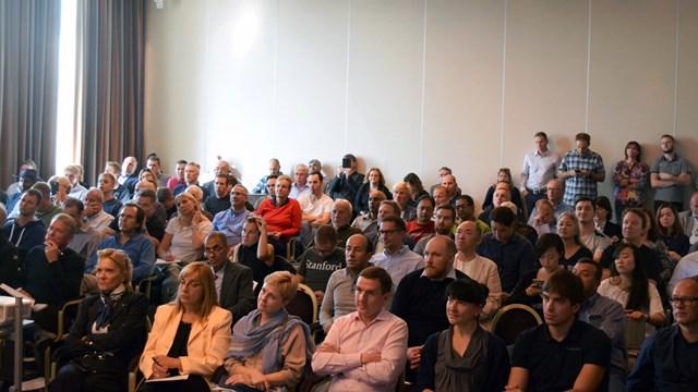 FIS Autumn Meetings 2016