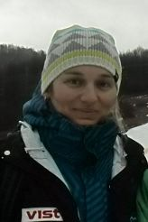 Ольга Зіньків