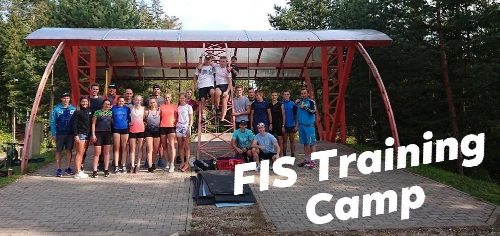 FIS Camp Madona
